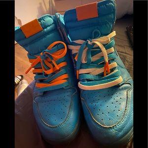 Nike Gatorades